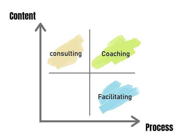 Matrix of Content and Process